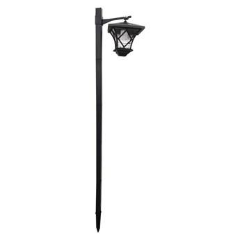 Latarnia solarna Artis IP44 155 cm LED Polux
