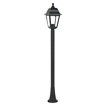 Lampa ogrodowa słupek Sima IP44 100 cm E27