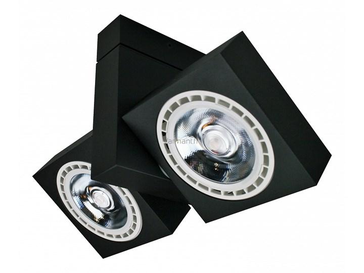 Varmant oprawa Corner 04221 Oprawa led Oprawa stropowa Kwadratowe Kategoria Oprawy oświetleniowe Kolor Czarny