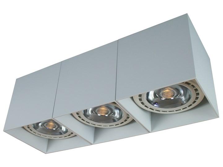 Varmant oprawa Nexo biały mat 03231-01 Oprawa led Kwadratowe Oprawa stropowa Kategoria Oprawy oświetleniowe
