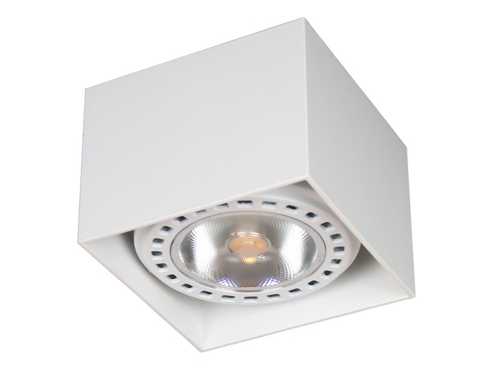 Varmant oprawa Luxor biały 30211-01 Oprawa stropowa Kwadratowe Oprawa led Kategoria Oprawy oświetleniowe