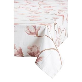 Obrus wkwiaty Magnolia