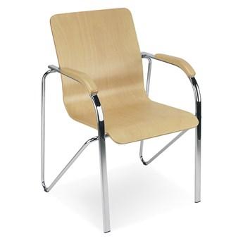 Krzesło Samba wood