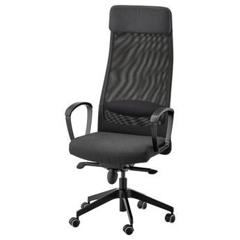 IKEA - MARKUS Krzesło biurowe