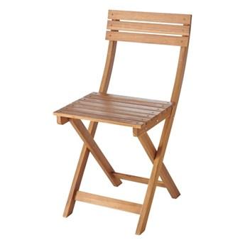 Zestaw 2 krzeseł GoodHome Virginia