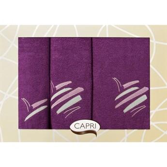 Komplet ręczników Capri Eliza  kod: 24643