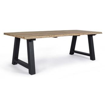 Rolland stół na taras drewniany