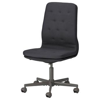 IKEA - MULLFJALLET Krzesło konferencyjne z kółkami