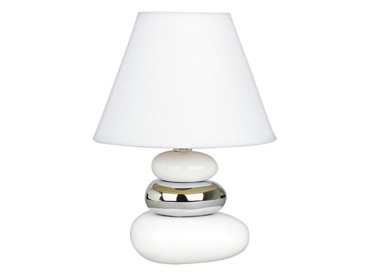 Rabalux 4949 - Lampa stołowa SALEM 1xE14/40W/230V Wysokość 25 cm Lampa dekoracyjna Styl Nowoczesny
