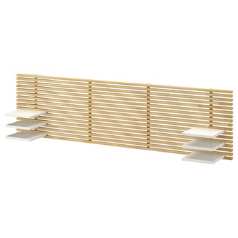 IKEA - MANDAL Szczyt łóżka