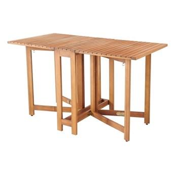 Stół składany konsola GoodHome Virginia 132 x 65 x 75 cm