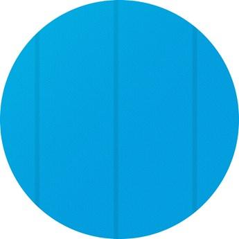Plandeka, pokrywa na basen, folia solarna okrągła - Ø 455 cm