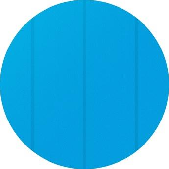Plandeka, pokrywa na basen, folia solarna okrągła - Ø 488 cm