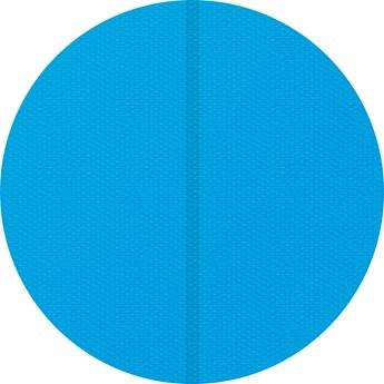Plandeka, pokrywa na basen, folia solarna okrągła - Ø 250 cm