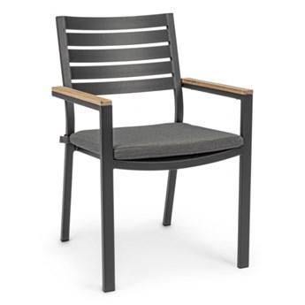 Krzesło ogrodowe Delmar