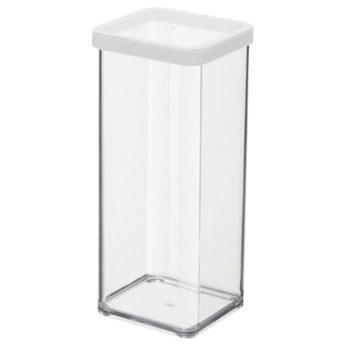 Pojemnik ROTHO Loft 1160590000 1.5 l Biały