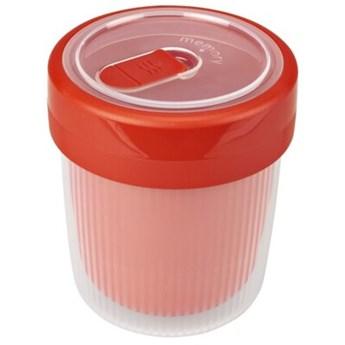 Kubek termiczny ROTHO Memory B3 1009402792 Czerwony