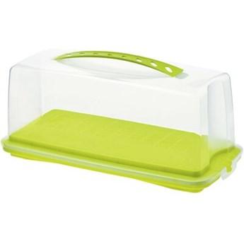 Pojemnik ROTHO Fresh 1722505070 Zielony