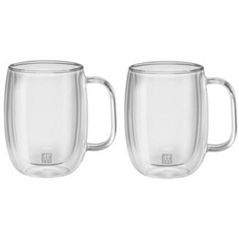 Zestaw szklanek termicznych ZWILLING Sorrento 39500-112-0 355 ml (2 sztuki)