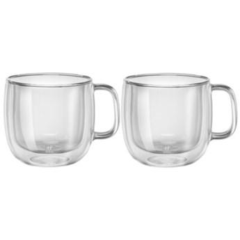 Zestaw szklanek termicznych ZWILLING Sorrento 39500-113-0 450 ml (2 sztuki)