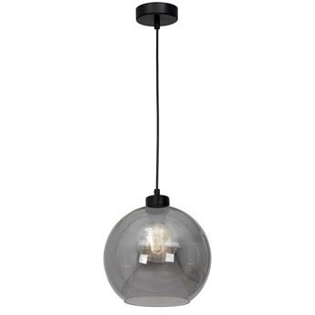Żyrandol na lince SOFIA 1xE27/60W/230V czarny