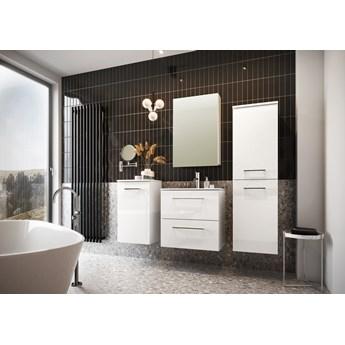 Łazienka MONACO 1 biała