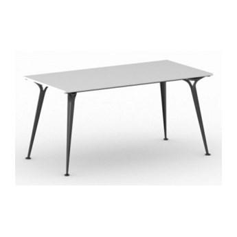 Stół ALFA 1600 x 800 mm, biały