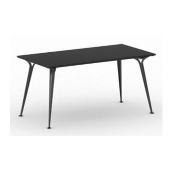 Stół ALFA 1600 x 800 mm, grafitowy