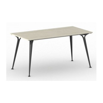 Stół ALFA 1600 x 800 mm, dąb naturalny