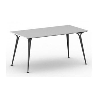 Stół ALFA 1600 x 800 mm, szary
