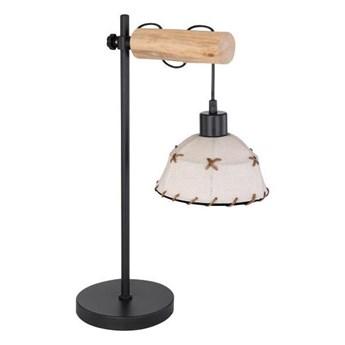 Globo 15442T - Lampa stołowa REX 1xE27/60W/230V