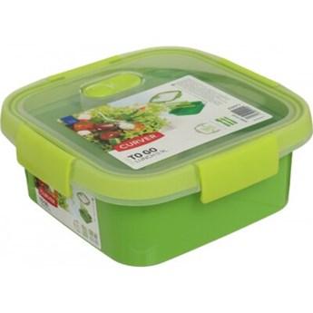Pojemnik plastikowy CURVER Smart Go to Lunch 232573 0.9 L Zielony