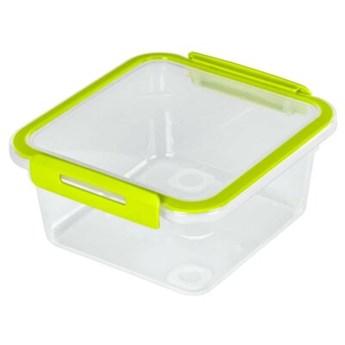 Pojemnik plastikowy ROTHO Memory 1126505070 1 L Limonkowy