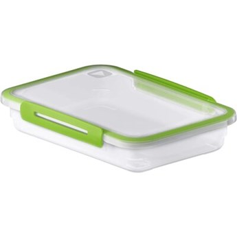 Pojemnik plastikowy ROTHO Memory 1126705518 0.9 L Zielony