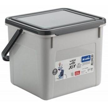 Pojemnik na proszek ROTHO 1770202590RP 4.5 l Antracytowy