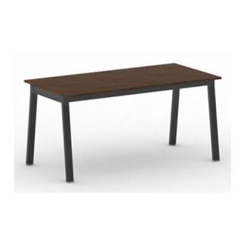 Stół Basic 1600 x 800 x 750 mm, orzech