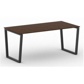 Stół konferencyjny IMPRESS 1800 x 900 x 750 mm, orzech