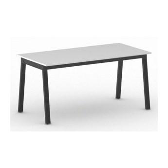 Stół Basic 1600 x 800 x 750 mm, biały