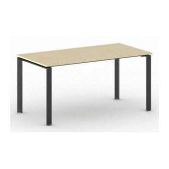 Stół konferencyjny INFINITY 1600 x 800 x 750 mm, brzoza