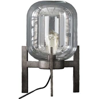 Lampa stołowa Support 28x44 cm metalowa