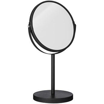 Lusterko Moa 35x16 cm czarne
