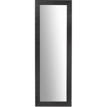 Lustro Neves 53x153 cm czarne