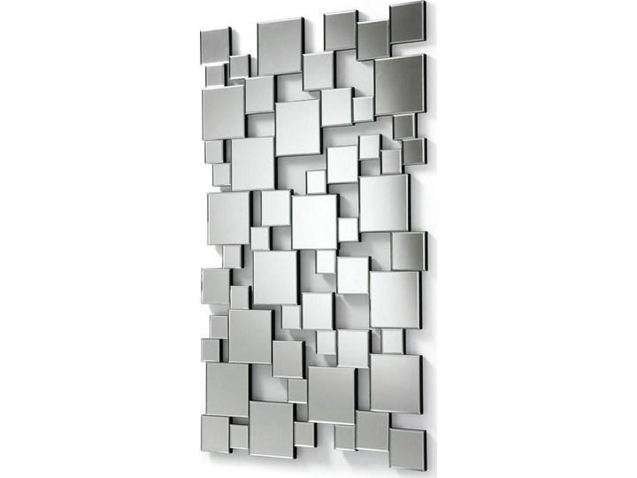 Lustro Yovas 85x140 cm Ścienne Lustro bez ramy Prostokątne Kwadratowe Kategoria Lustra