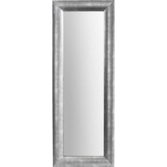 Lustro Ytsim 59x159 cm srebrne