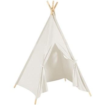 Namiot dla dzieci Darlyn 120x156 cm biały