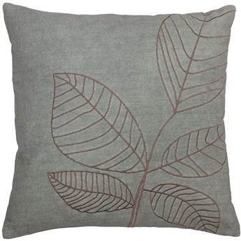 Poduszka dekoracyjna Duille 45x45 cm khaki