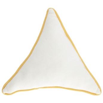 Poduszka Fresia 100% bawełna biała