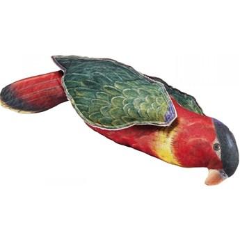 Poduszka dekoracyjna Shape Bird 20x72 cm