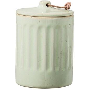 Pojemnik Jerry Ø9x12 cm zielony