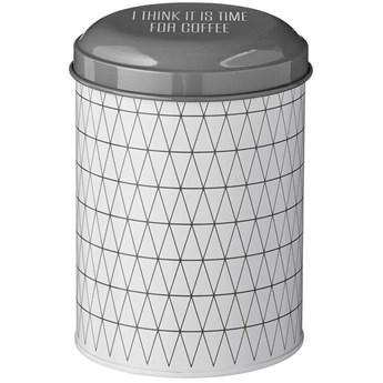 Pojemnik na kawę Triangle Ø11x16 cm